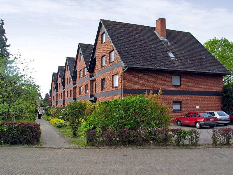 Wohnung Dannenberg